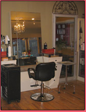 Manicure Salon in Midtown NYC | Spa in New York City | Manicure and Pedicures in NYC - Image 1