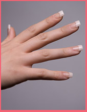 NYC Miracle Manicures for stronger nails in NYC-Image