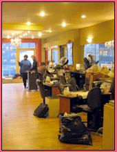 Pedicure services NYC-Images